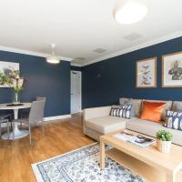 JC2 - Stunning 1 bed garden flat Hendon/Brent X