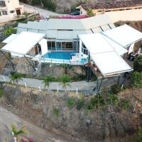 la casa nella roccia - the house in the rock