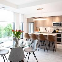 WhyHotel Tysons Corner - Luxe Suites Greensboro Dr