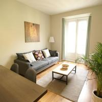 Apartamento Villa de Madrid - Luxury