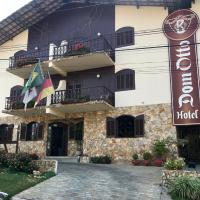 Hotel Dom Otto