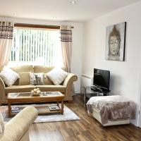 Newly Refurbished Home Near Inverness City Centre
