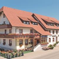 Hotel Landgasthof Kranz