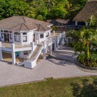 Pura Vida Villa in Playa Ocotal