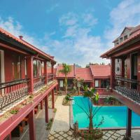 Tam Coc Tea House