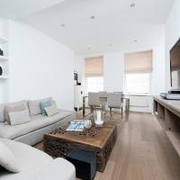 2 Bed Apartment Near Baker Street