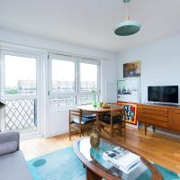 Stylish Central 2BR Flat with Tower Bridge Views