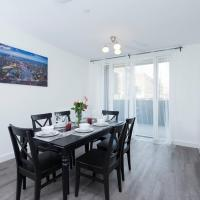5 Bed House in East London