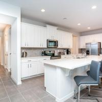 1719Cvt Orlando Newest Resort Community Home Villa
