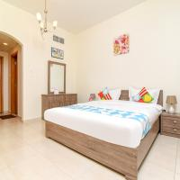 OYO 257 Home 1BHK AXIS ONE Silicon Oasis