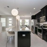 New, Orlando Newest Resort Community Town Home Townhouse