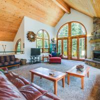 Donner Lake House