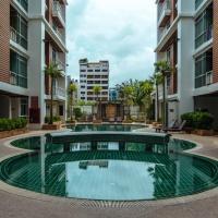 iCheck inn Residences Patong