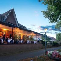 Aubergine Logeren & Dineren