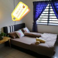 SASS homestay Apartment sutravilla2