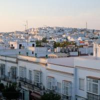 Ático en pleno centro de Arcos (Cádiz)