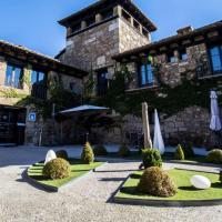 Hotel Restaurante Masía la Torre