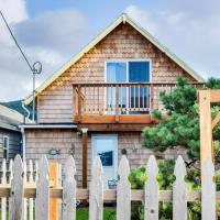 Ocean Shells Cottage