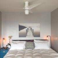 Modern Luxury Studio - Rooftop and Sunshine