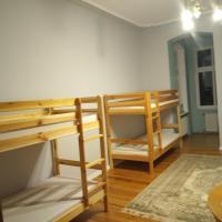 CJK Hostels
