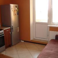 Apartment on Tsentralnaya 17