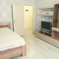 Уютная однокомнатная квартира недалеко от РКБ