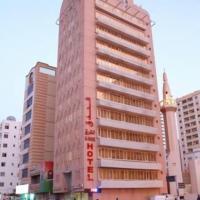 Al Sharq Hotel - BAITHANS