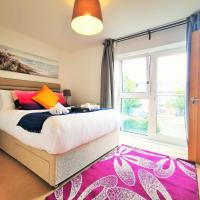 Lovely Holiday Home in Birmingham City Center 3 Bedrooms House By HF Group