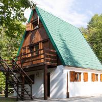 LULLA BY DOLF - Esclusivo Cottage nei Monti Sibillini