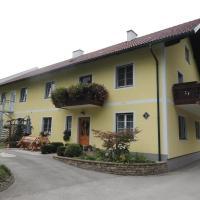 Ferienwohnung Heimberger - Appartement 2
