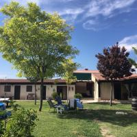 El Refugio de Pedrajas