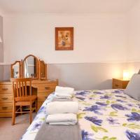Silver Stag Central, great central location with free parking, sleeps 4