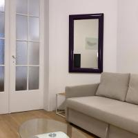 Apartment Brussels Expo + Tour & Taxis