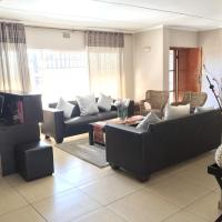 African Kingdom Guest House