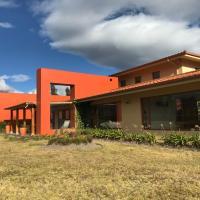 Casa El Capuli
