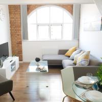 Queen Quarter - Luxury Apartment