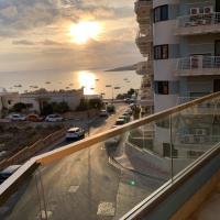 Qawra - Sea View Apartment