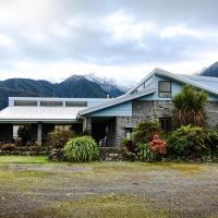 Mount Adam Lodge