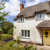 Blueberry Cottage, Old Cleeve