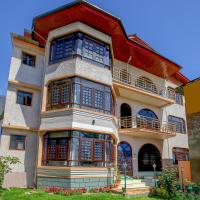 SPOT ON 36240 Nishat Lake View Resorts