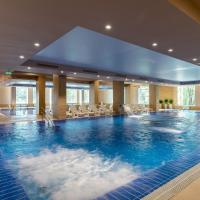 Amaks Resort Novaya Istra