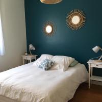 Chambres D'hôte Le Cèdre Bleu