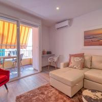 Luxury Holiday Apartment Pozo