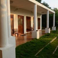 Wilpattu Teal Cottage