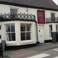 The Rampant Horse Inn