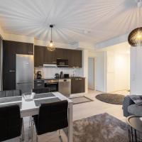 Local Nordic Apartments - Elegant Elk