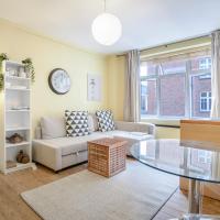 Fabulous Apartment in London's CITY CENTRE