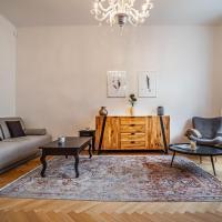 Maiselova Apartment - Karolina