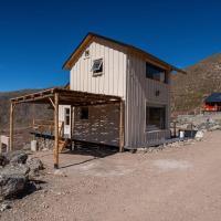 Odella Casas de Montaña