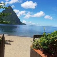 Soufriere Beach Front Resort